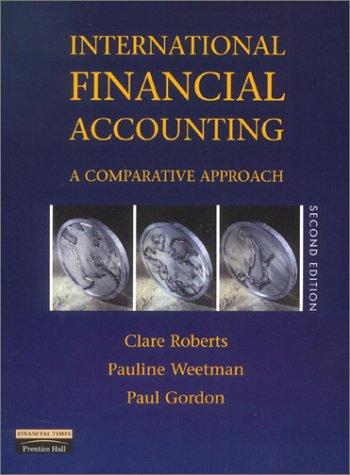 Download International financial accounting