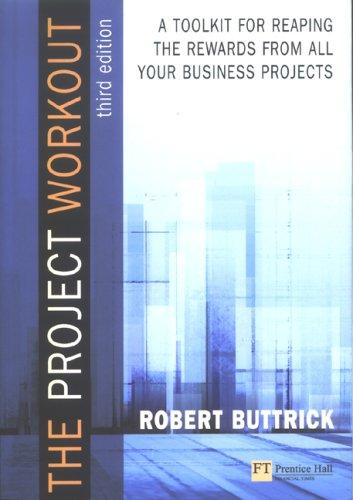 Download Project Workout
