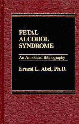 Download Fetal Alcohol Syndrome