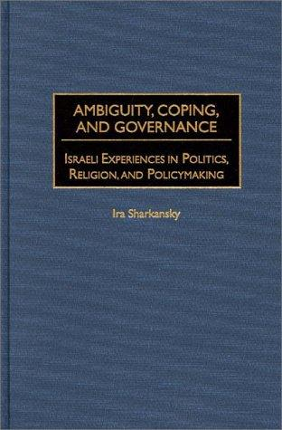 Download Ambiguity, Coping, and Governance