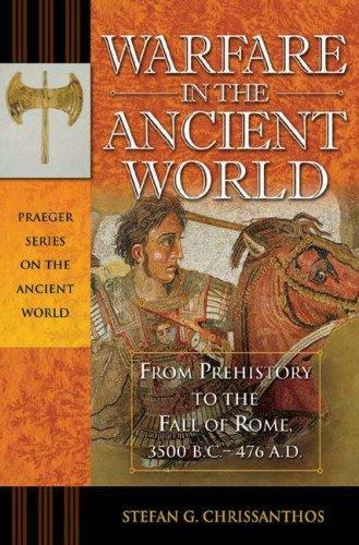 Download Warfare in the Ancient World