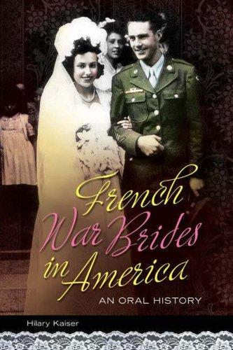 Download French War Brides in America
