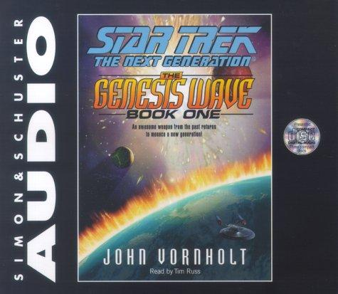 Star Trek The Next Generation: The Genesis Wave