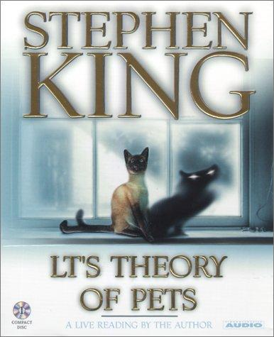 Download LT's Theory of Pets