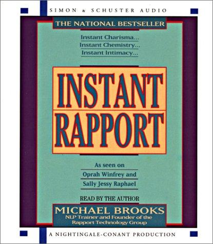 Download Instant Rapport