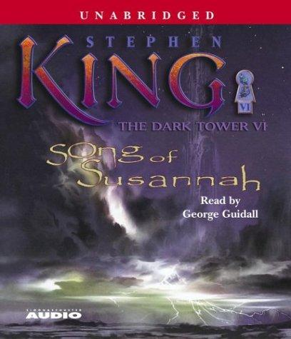 Download Song of Susannah (The Dark Tower, Book 6)