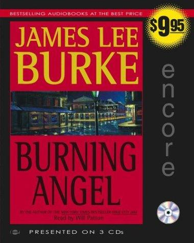 Download Burning Angel (Dave Robicheaux Mysteries)