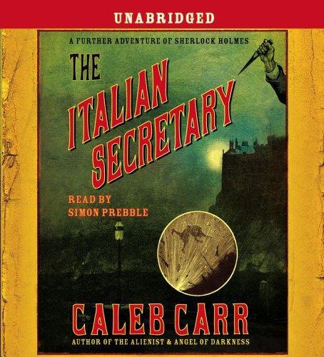 Download The Italian Secretary