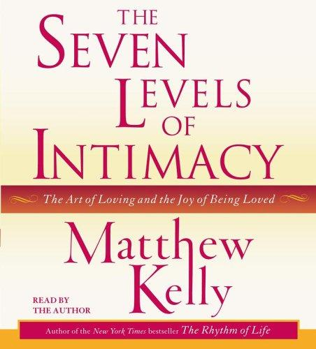 Download Seven Levels of Intimacy