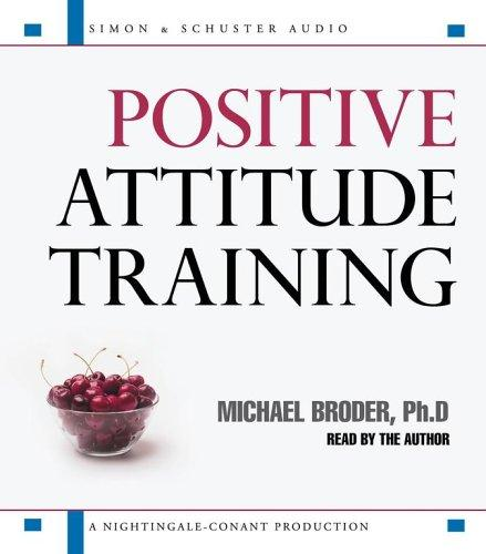 Download Positive Attitude Training