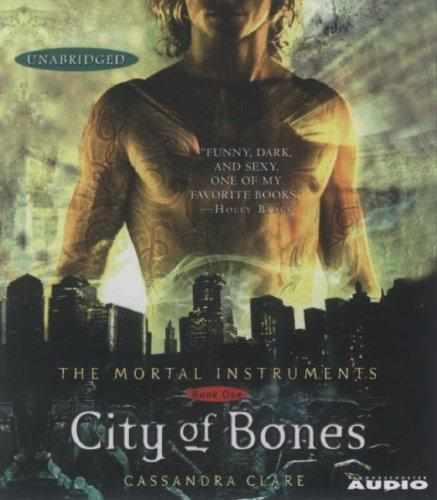Download City of Bones (Mortal Instruments)