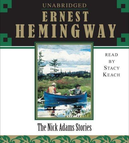 Download The Nick Adams Stories