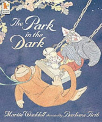 Download The Park in the Dark