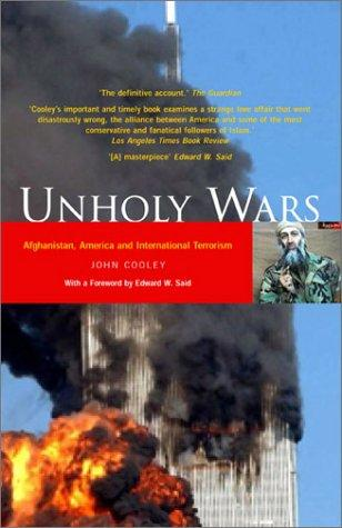 Download Unholy wars
