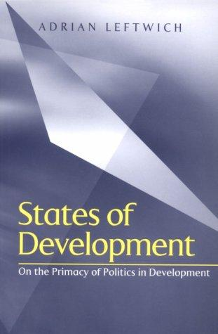 Download States of Development