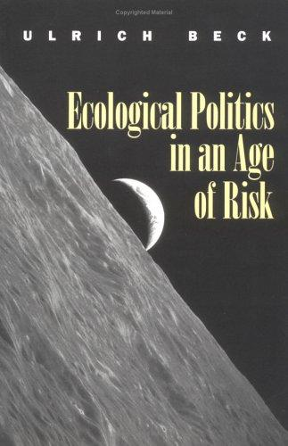Download Ecological Politics in an Age of Risk