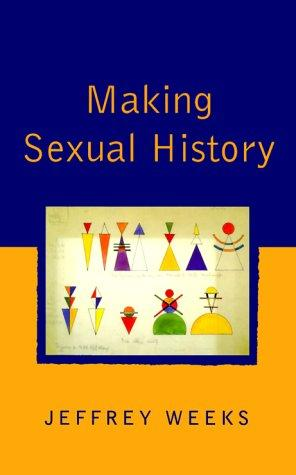 Download Making Sexual History