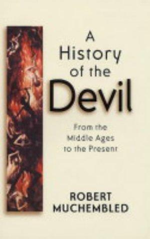 Download A History of the Devil