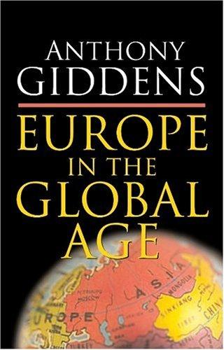 Download Europe in the Global Age