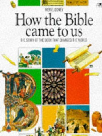 Download How the Bible Came to Us