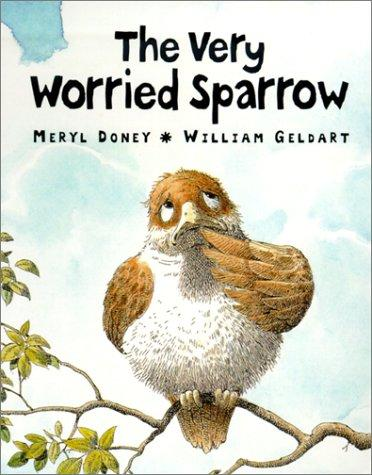 Download The Very Worried Sparrow