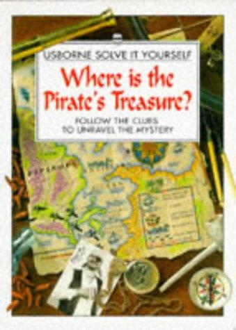 Download Where Is the Pirate's Treasure?
