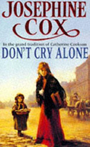 Don't Cry Alone