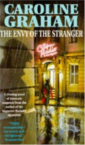 Download The Envy of the Stranger