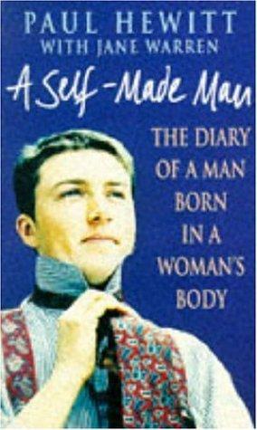 a self made man by paul hewitt  jane warren