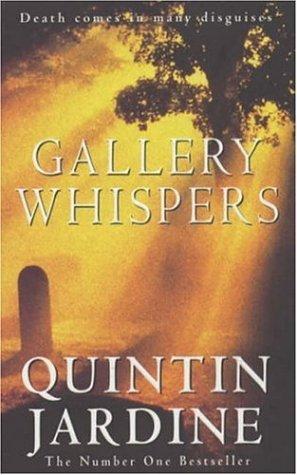 Download Gallery Whispers (Bob Skinner Mysteries)