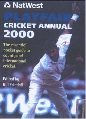 Download Natwest Playfair Cricket Annual