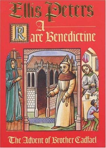 A Rare Benedictine