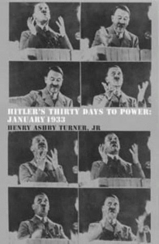 Download Hitler's Thirty Days To Power