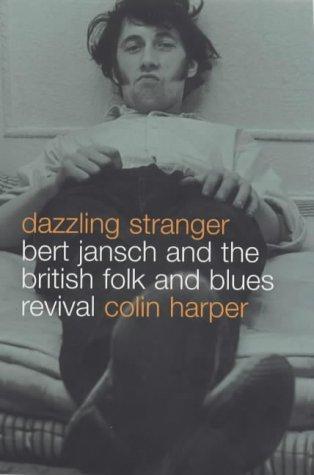 Dazzling Stranger