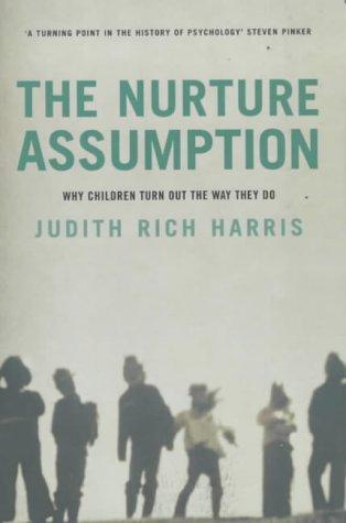 Download Nurture Assumption