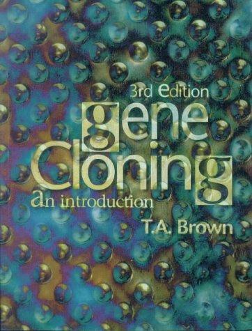 Download Gene Cloning