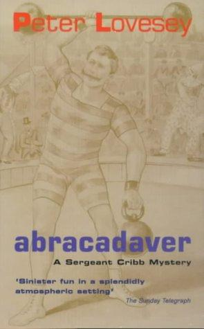 Download Abracadaver (A Sergeant Cribb Mystery)