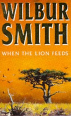 Download When the Lion Feeds