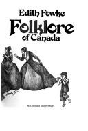 Download Folklore of Canada