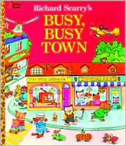 Download Busy, Busy Town