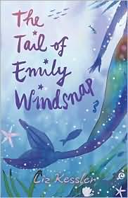 Download The tail of Emily Windsnap