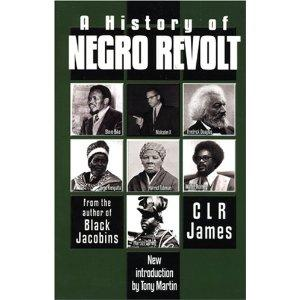 Download A history of Negro revolt