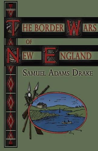 Download The Border Wars of New England