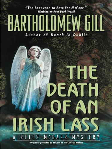 The Death of an Irish Lass