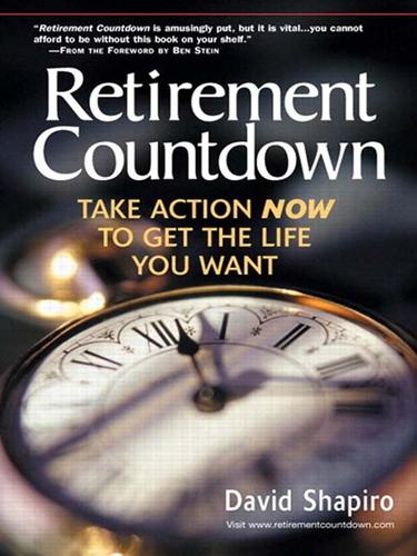 Retirement Countdown