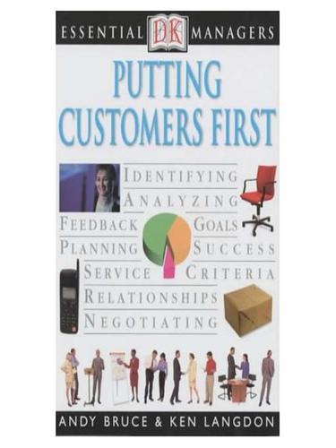 Putting Customers First
