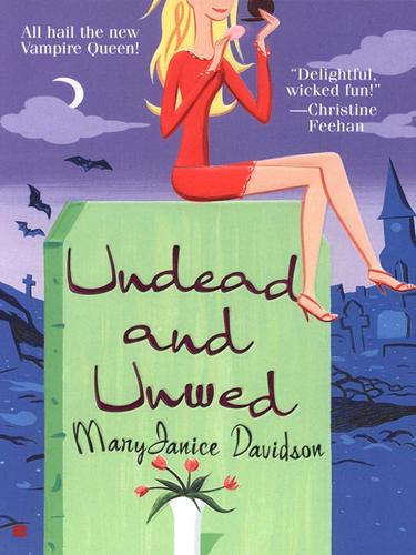 Download Undead and Unwed