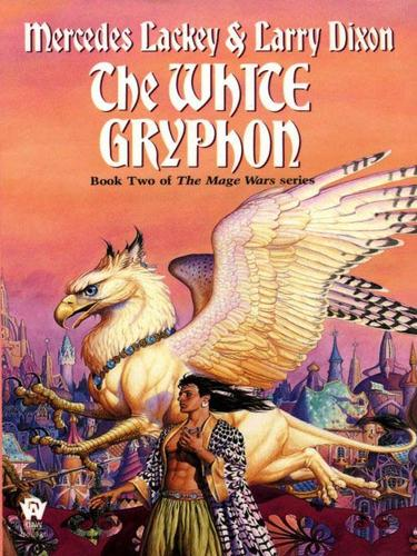 Download The White Gryphon