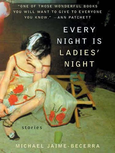 Every Night Is Ladies' Night