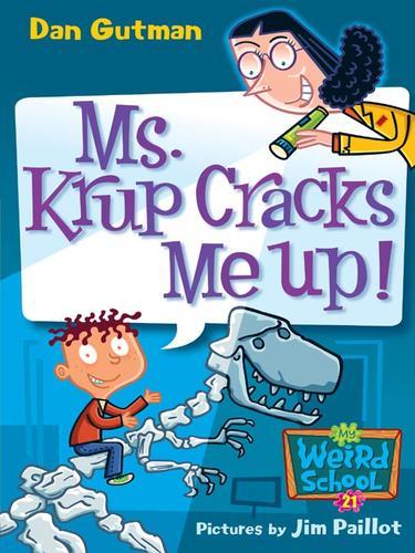Download Ms. Krup Cracks Me Up!